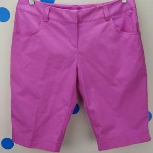 Adidas Pink Shorts